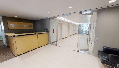 685 Third Avenue – 20th floor 3D Model