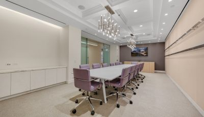 530 Seventh Avenue – 2nd Floor 3D Model
