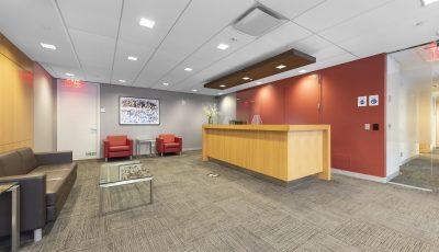 641 Lexington Avenue – Floors 13-15 3D Model
