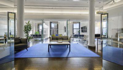166 Crosby Street – Suite 902 3D Model