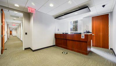 757 Third Avenue – Floors 20 & 21 3D Model