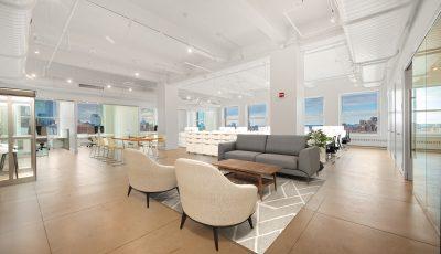 55 Fifth Avenue – Suite 1303 3D Model