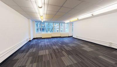 110 East 30th Street – 3rd Floor 3D Model