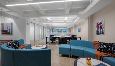 264 West 40th St. – Suite 1302 3D Model