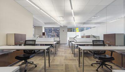 1540 Broadway – Partial 10th floor 3D Model